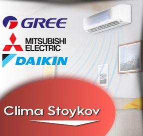 Clima Stoykov