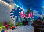 Salt Therapy I Солна стая Цариградскo шосе
